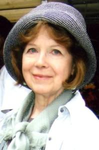 Christine in Paris